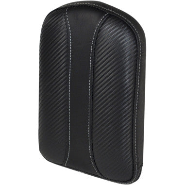 SISSY BAR PADS FOR HARLEY-DAVIDSON