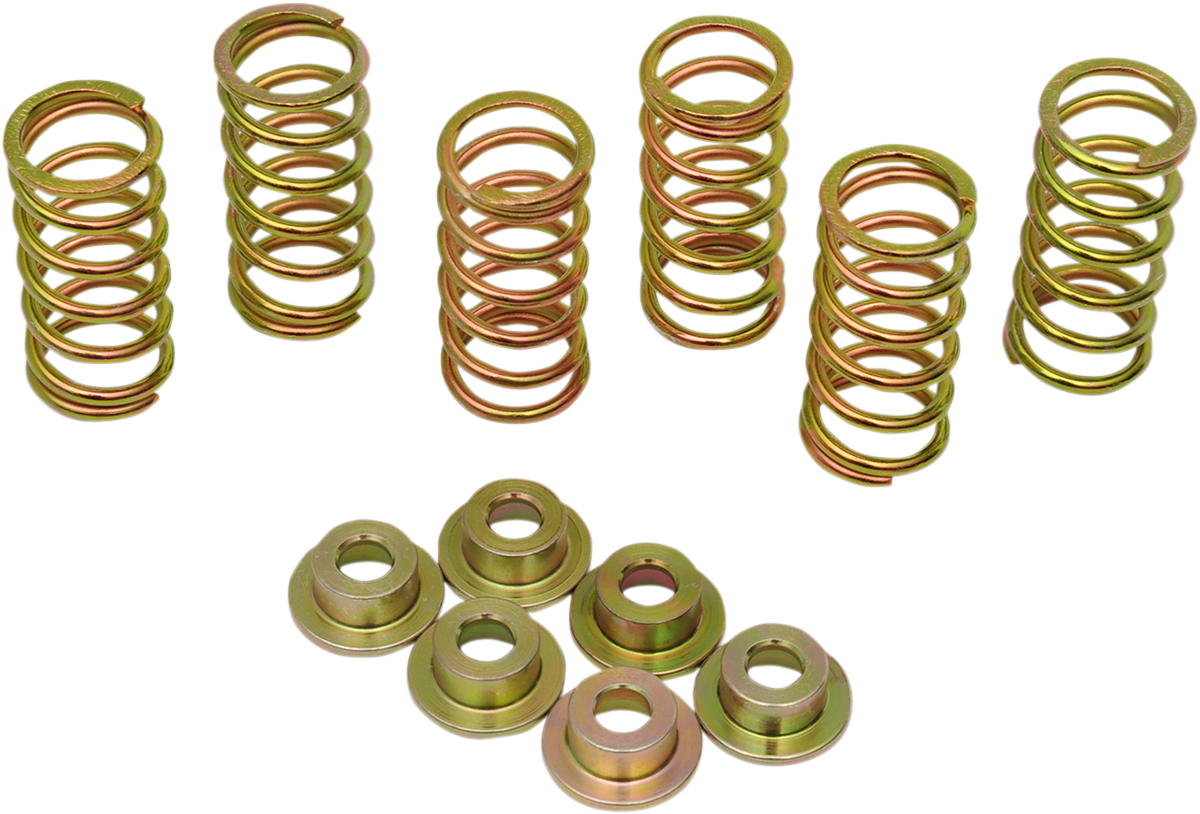 BARNETT CLUTCH KITS, DISCS AND SPRINGS CLUTCH SPRING KIT