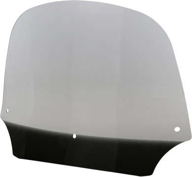 MEMPHIS SHADES HD BATWING FAIRING, WINDSHIELDS, DEFLECTORS AND ACCESSORIES SHIELD MS FAIRING CLR 12