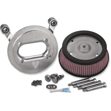 BIG SUCKER™ AIR FILTER KITS FOR TWIN CAM AND XL FOR HARLEY-DAVIDSON