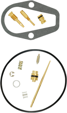 K&L SUPPLY CARBURETOR REPAIR KITS CARB REPAIR KITS