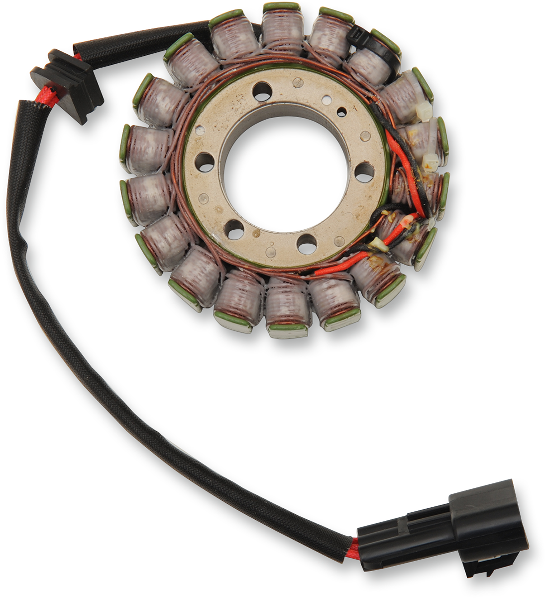RICK'S MOTORSPORT ELECTRIC RECTIFIER/REGULATORS AND STATORS STATOR VICTORY V92