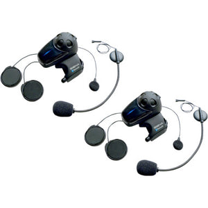 CASQUE / COMMUNICATEUR / INTERPHONE SMH-10 BLUETOOTH® POUR HARLEY-DAVIDSON