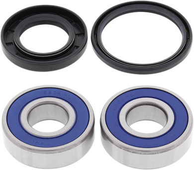 ALL BALLS WHEEL BEARING AND SEAL KITS WHEEL BEARING KIT 25-1380