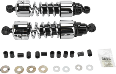 PROGRESSIVE SUSPENSION 412 SERIES CRUISER SHOCKS 412 SERIES SHOCK 12.5