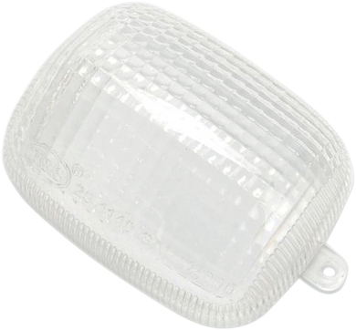 K&S TECHNOLOGIES DOT COMPLIANT TURN SIGNALS REPLCMNT LENS HON CLEAR