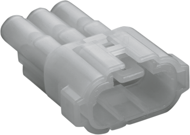 NAMZ REPLACEMENT CONNECTORS AND TERMINALS CONNECTOR HM 3POS M EA