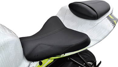 SADDLEMEN GP-V1 SPORT BIKE SEATS AND PILLION COVERS SEAT GP-V1 GSXR1000 05-06