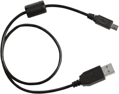 SENA 10C PRO CAMERA SENA STRAIGHT USB CABLE