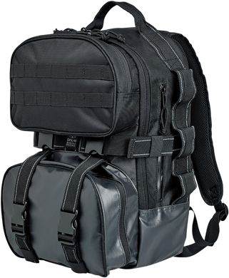 BILTWELL Exfil-48 Backpack BACKPACK EXFIL 48 BLK