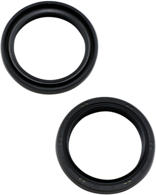 PARTS UNLIMITED FRONT FORK SEALS FORK SEAL 41X53.1 X 8/9.5