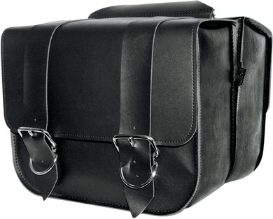 WILLIE & MAX LUGGAGE ADJUSTABLE SADDLEBAGS SADDLEBAG ADJUSTABLE TOUR
