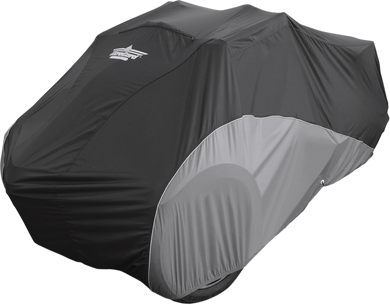 ULTRAGARD ULTRAGARD® CLASSIC COVERS COVER CAN-AM BK/CH