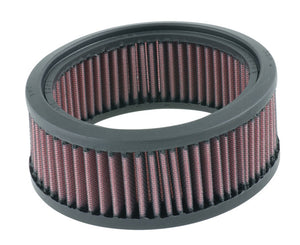Recambio Filtro Aire Para S&S Super E/G Teardrop K&N E-3226 Air Filter Element