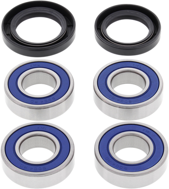 ALL BALLS WHEEL BEARING AND SEAL KITS WHEEL BEARING KIT 25-1381
