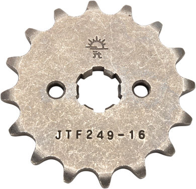 JT SPROCKETS JT SPROCKETS SPROCKET C/S KLX GROM 16T