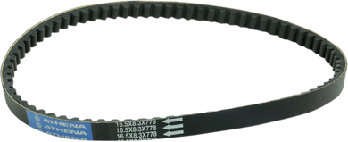 ATHENA SCOOTER TRANSMISSION BELTS BELT TRAN 17.7X8.5X729