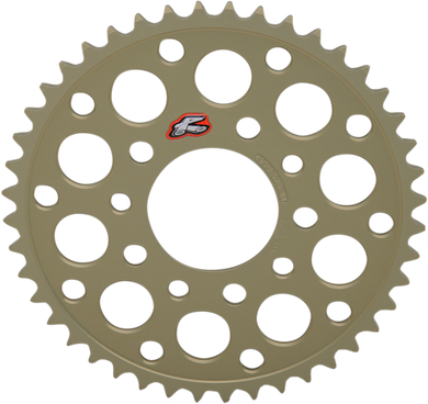 RENTHAL RENTHAL STREET SPROCKETS SPROCKET REAR HP4 525 44T