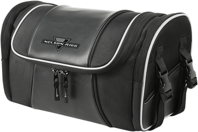NELSON RIGG ROUTE 1 DAY TRIP ROLL BAG SISSY BAR BAG RT1 NR-210