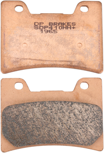 DP BRAKES BRAKE SHOES PAD, SDP YAM, FRT