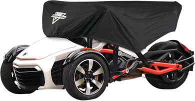 NELSON RIGG CAN-AM SPYDER COVERS COVER RT SPYDER HALF