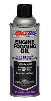Protector Corrosion Motor Amsoil FOGSC Engine Fogging Oil 12 Oz. Spray Can