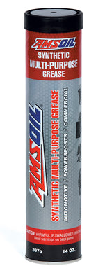Amsoil GLCCR Synthetic Multi-Purpose Synthetic Grease NLGI #2 Cartridge