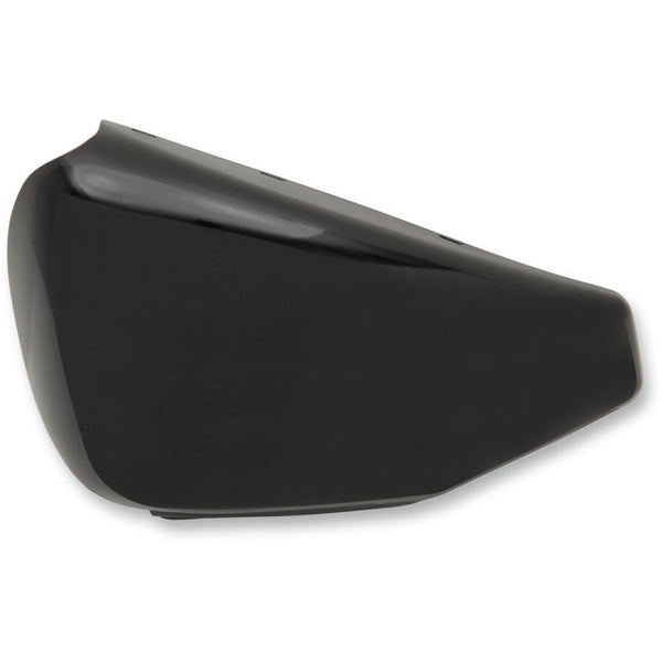 Tapa Lateral Bateria Para Harley-Davidson® Sportster® Left Side Battery Cover