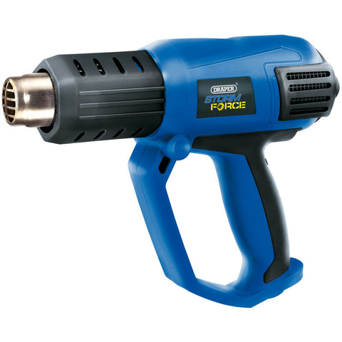 Pistola De Calor Regulable Profesional 2000W Storm Force® Hot Air Gun
