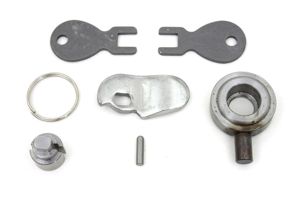 Tool Box Lock Assembly For Harley-Davidson