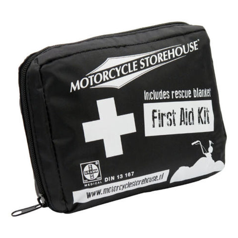 Botiquin Para Motorista Biker's Compact First Aid Kit