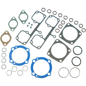 James Top End Gasket Kit For Harley-Davidson Sportster Ironhead 1957-1971