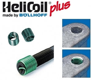 Kit Reparacion Rosca Helicoil Plus M10 X 1.5 Thread Repair Kit