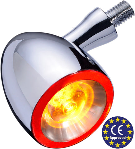 Combinacion Intermitente-Piloto-Freno LED Kellermann Bullet 1000 DF
