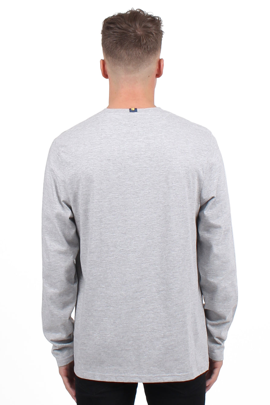Manchester Long Sleeve Top
