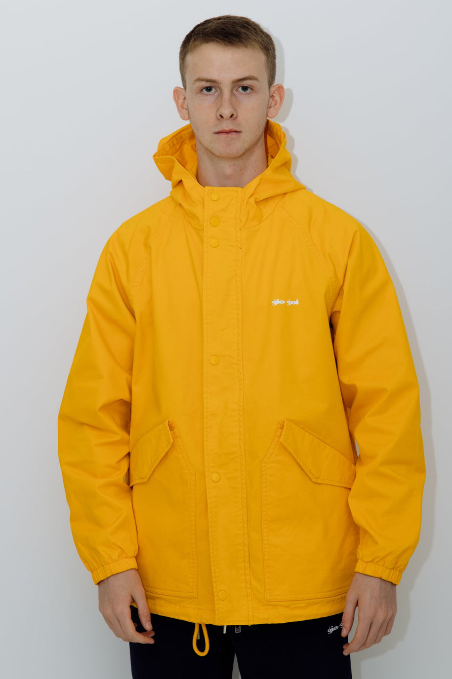 Gio Goi OG Hooded Parka Jacket