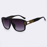 Classic Fashion Square Sunglasses  for Men