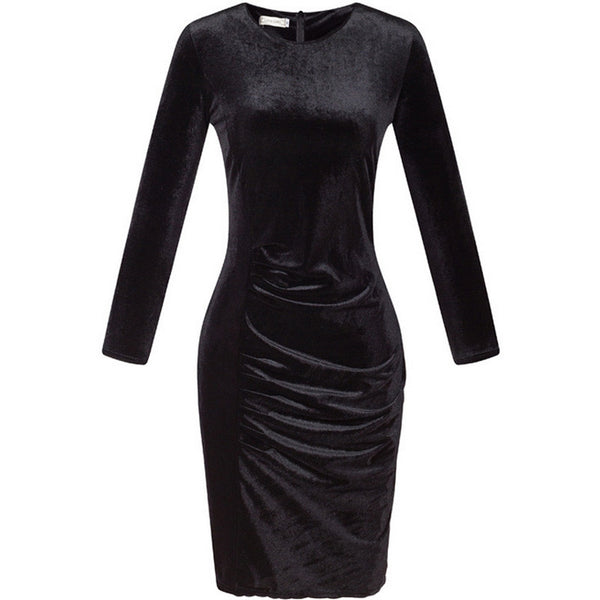 Size S-3XL Women Dresses  Spring Fashion