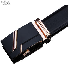 Belt High Grade Mens Luxury With Fashion Trendy