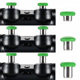 PS4/Xbox One Custom Elite Controller Pro Rubberised Grip Magnetic Thumbsticks Gr