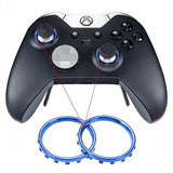 Xbox One Custom Elite Controller Pro Replacement 1 Pair Rings for Thumbstick/Ana
