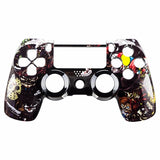 Brand New PS4 Slim/Pro JDS 040 V2 Controller Scary Horror Custom Front Shell
