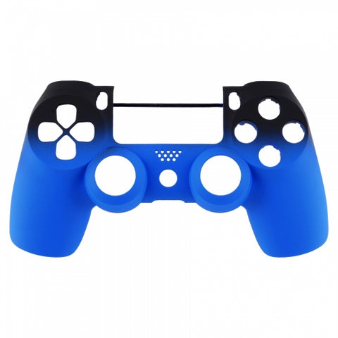 Brand New PS4 Slim/Pro JDS 040 V2 Controller Shadow Blue Custom Front Shell