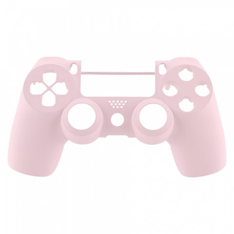 Brand New PS4 Slim/Pro JDS 040 V2 Controller Soft Touch Baby Pink Custom Front Shell