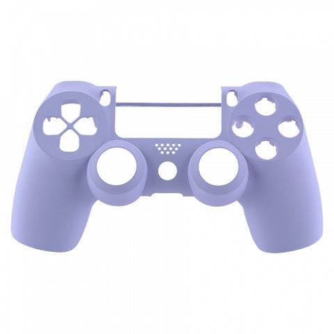 Brand New PS4 Slim/Pro JDS 040 V2 Controller Soft Touch Violet Custom Front Shell