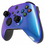 Chameleon Blue & Purple Themed Xbox Series X/S Custom Controller