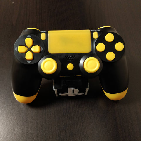 Official PS4 Controller V2 Custom Batman Themed