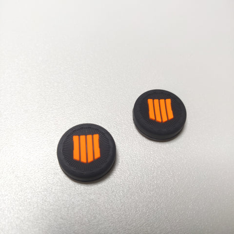 Call of Duty Black Ops 4 Themed PS4 Thumbstick Rubber Grips