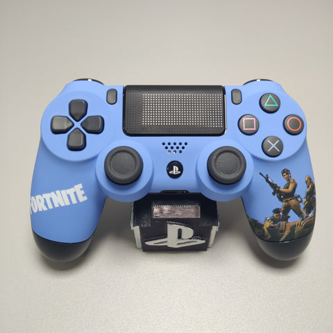 Official PS4 Controller V2 Custom Fortnite Themed