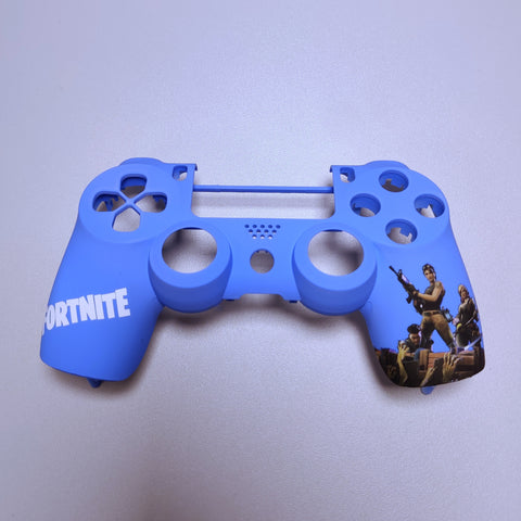 Brand New PS4 Slim/Pro JDS 040 V2 Controller Fortnite Custom Front Shell